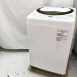 TOSHIBA(東芝) 6.0kg 全自動洗濯機 AW-6D6