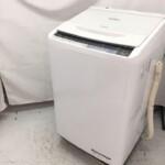 HITACHI(日立) 8.0kg 全自動洗濯機 BW-V80A