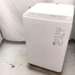Panasonic(パナソニック)6.0㎏ 全自動洗濯機 NA-F60B14