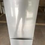 SHARP(シャープ)167L 2ドア冷凍冷蔵庫 SJ-D17F 2020年製