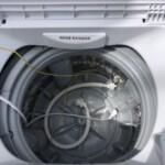 TOSHIBA(東芝) 4.5kg 全自動洗濯機 AW-45M7 2019年製